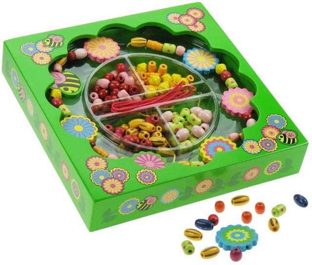 Kit design - bijuterii cu floricele