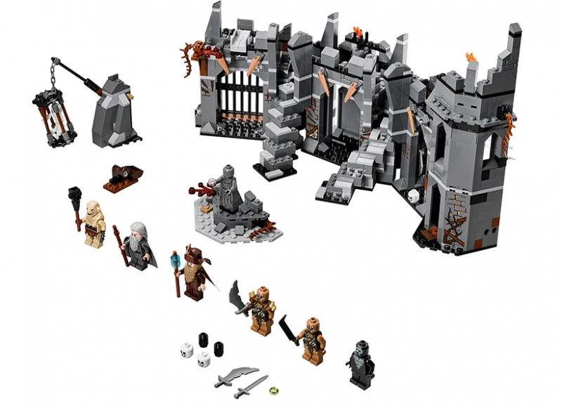 Lupta Dol Guldur (79014)