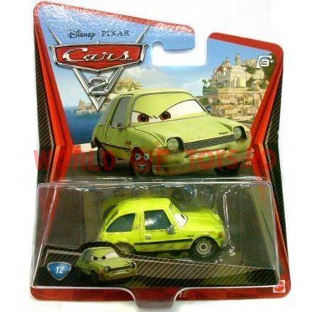 Masinuta Cars 2 - Acer