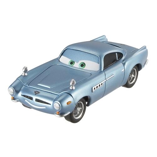 Masinuta Cars 2 - Agentul Secret Finn Mc