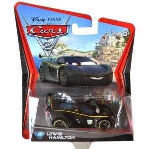 Masinuta Cars 2 - Lewis Hamilton