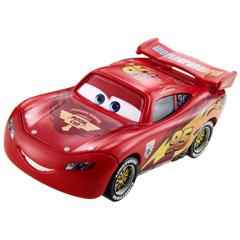 Masinuta Cars 2 - Lightning McQueen