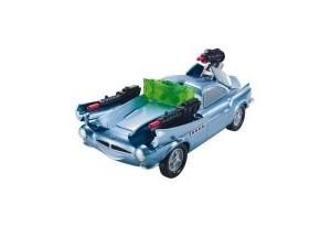 Masinuta Cars 2 Quick Changers - Finn Mc