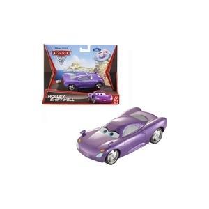 Masinuta Cars 2 Quick Changers - Holley
