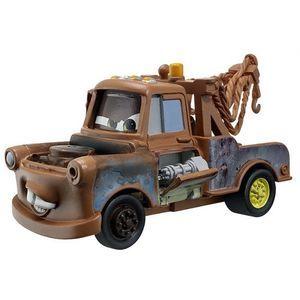 Masinuta Cars 2 Quick Changers - Mater S