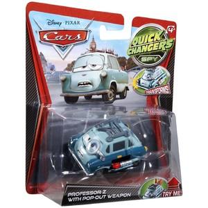 Masinuta Cars 2 Quick Changers - Profess