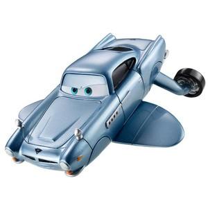 Masinuta Cars2 deluxe, 150 - Agentul Se