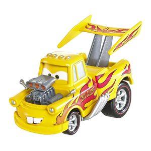 Masinuta Cars2 deluxe, 150 - Funny Car