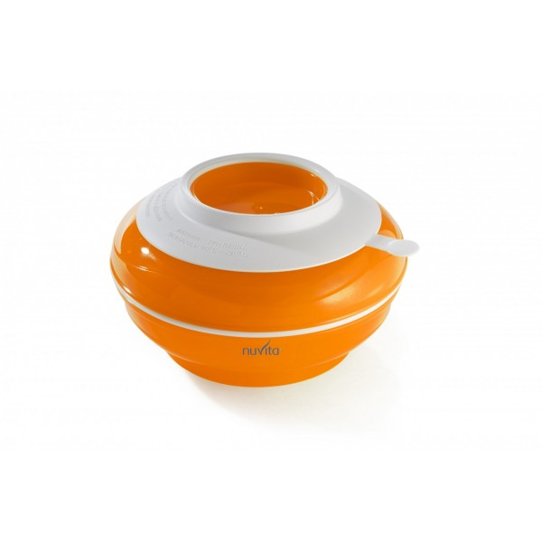 Pappafacile 4 in 1 Set hrana multifunctional portabil