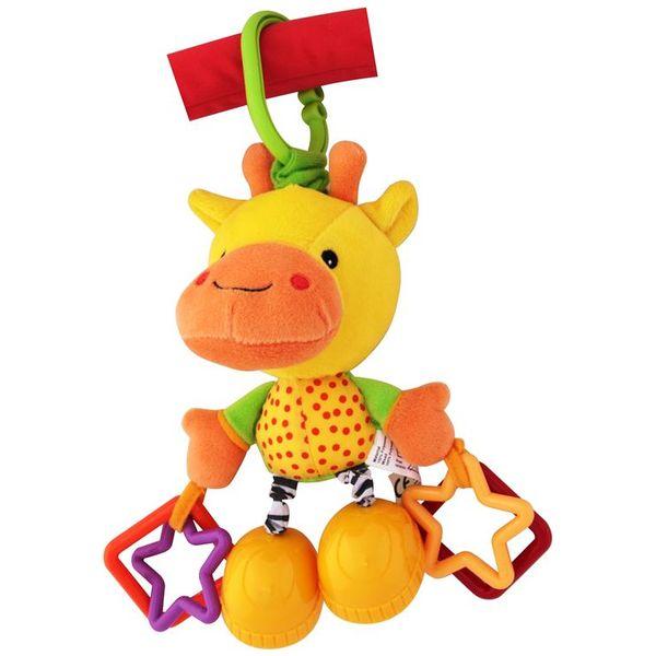 Plus cu Vibratii si Sunete Girafa