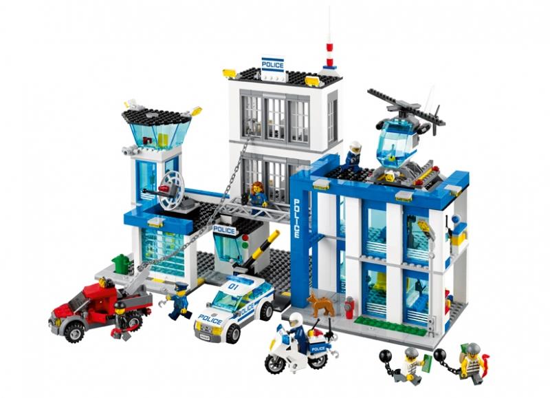 Post de politie (60047)