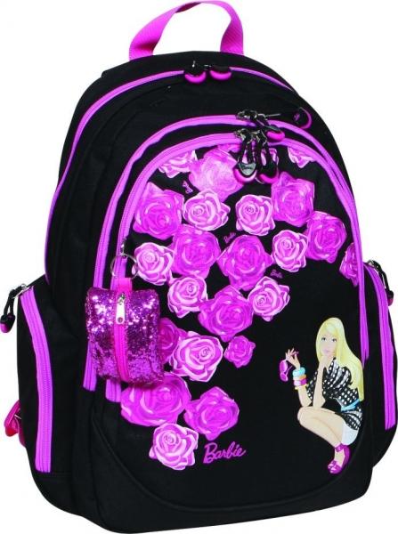 Rucsac copii  Barbie Roses