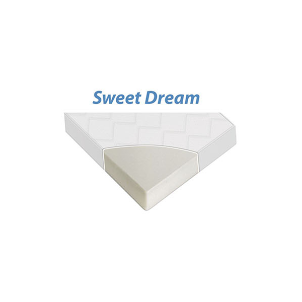 Saltea mobilier Sweet Dream 62x110x9 cm