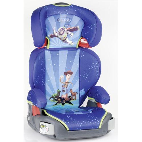 Scaun auto Junior Maxi Plus Disney Toy Story