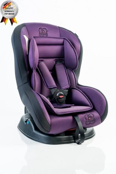 Scaun auto Tojo Purple