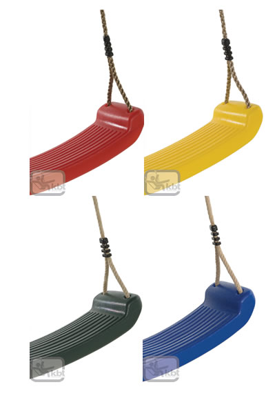Swing Seat PP10 - Verde imagine