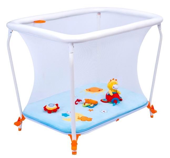 Tarc Copii BERBER Nemo Air imagine