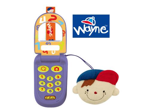 Telefon Wayne