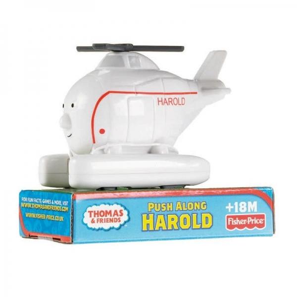 Harold Deluxe