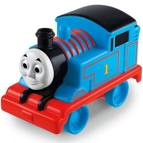 Thomas Deluxe
