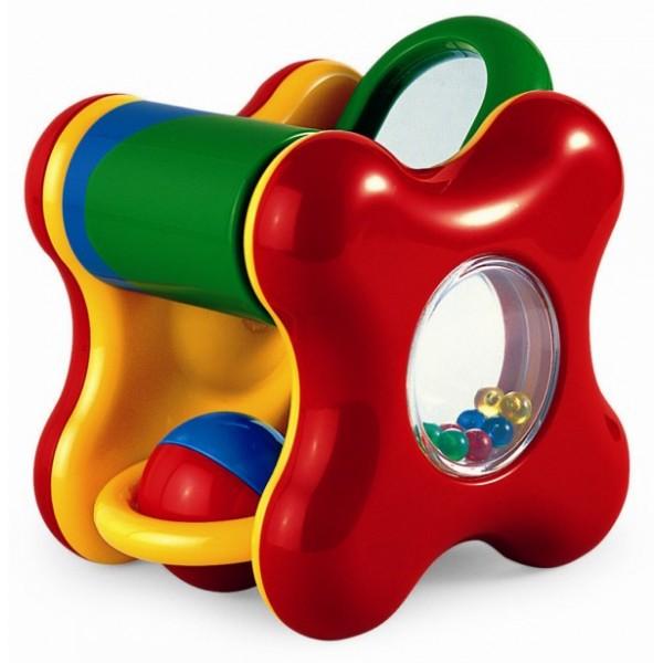 Tolo - Cub inteligent cu activitati