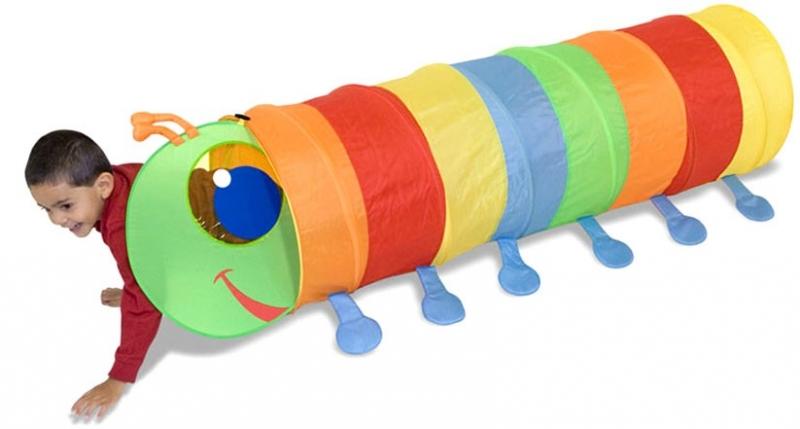 Tunel de joaca Happy Giddy