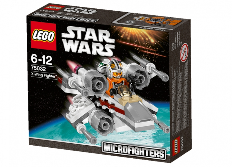 X-wing Fighter (75032)