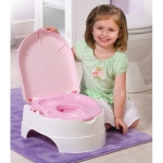 Olita All-in-One Potty Seat  Step Stool