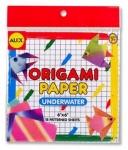Origami pestisori - Alex Toys