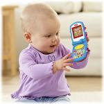 Primul telefon Fisher-Price