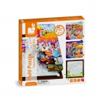 Set puzzle 3 in 1 - La balci (J02826)