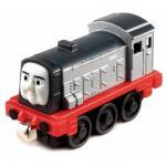 Locomotiva mica Dennis - Fisher Price