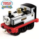Locomotiva mica Freddie the Fearless - Fisher Price