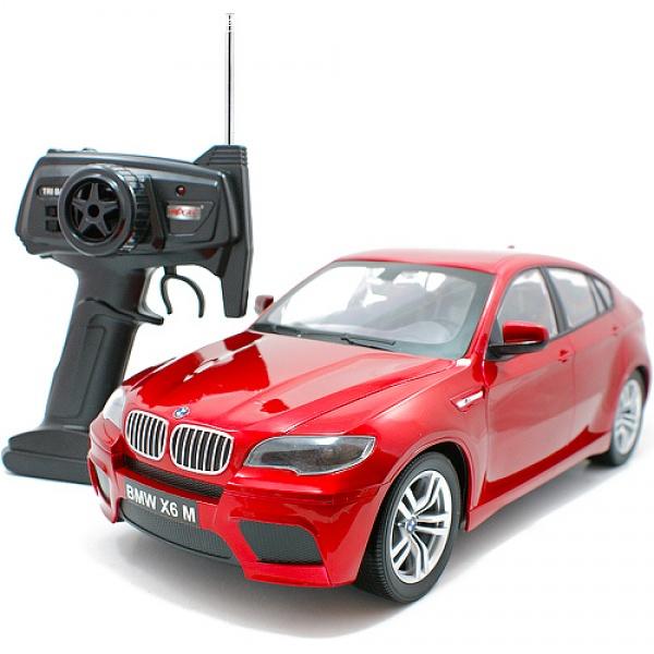 BMW RC X6M Rosie