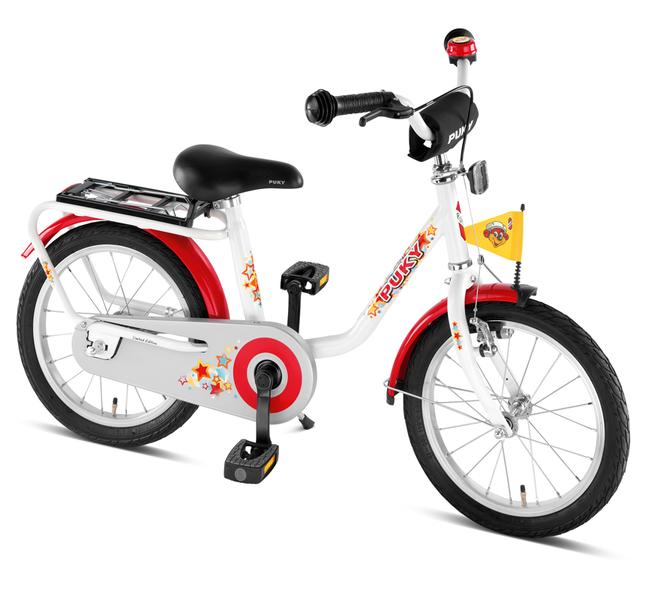 Bicicleta copii Puky Z6 - 16