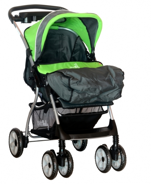 Carucior sport Dhs Funky Verde