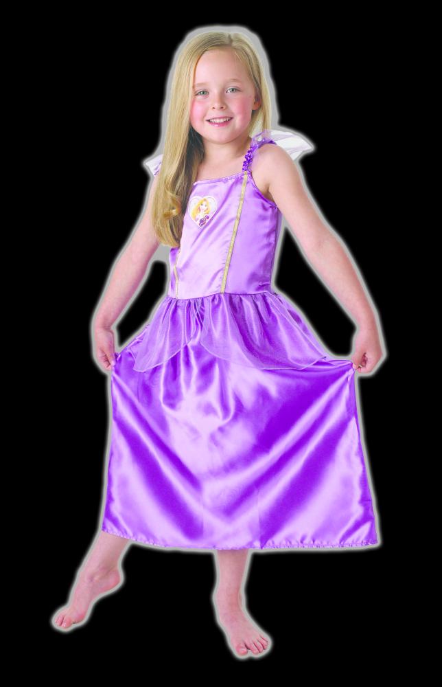 Costumatii Fete Rapunzel SRUBIES