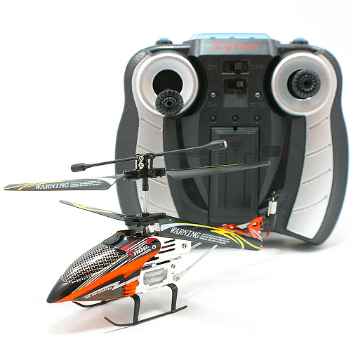 Elicopter Syma S110G
