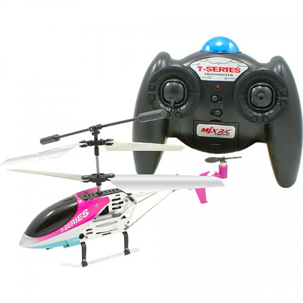 Elicopter Thunderbird