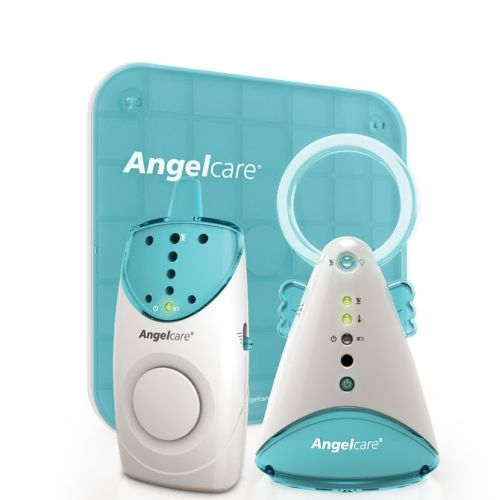 Interfon digital cu monitor de respiratie AC601