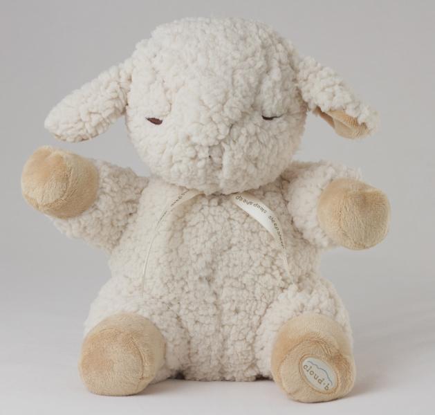 Jucarie muzicala Sleep Sheep Mare