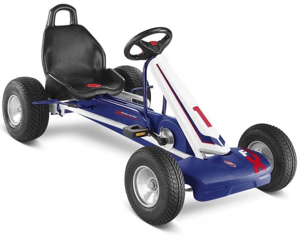 Kart cu pedale Puky F1L