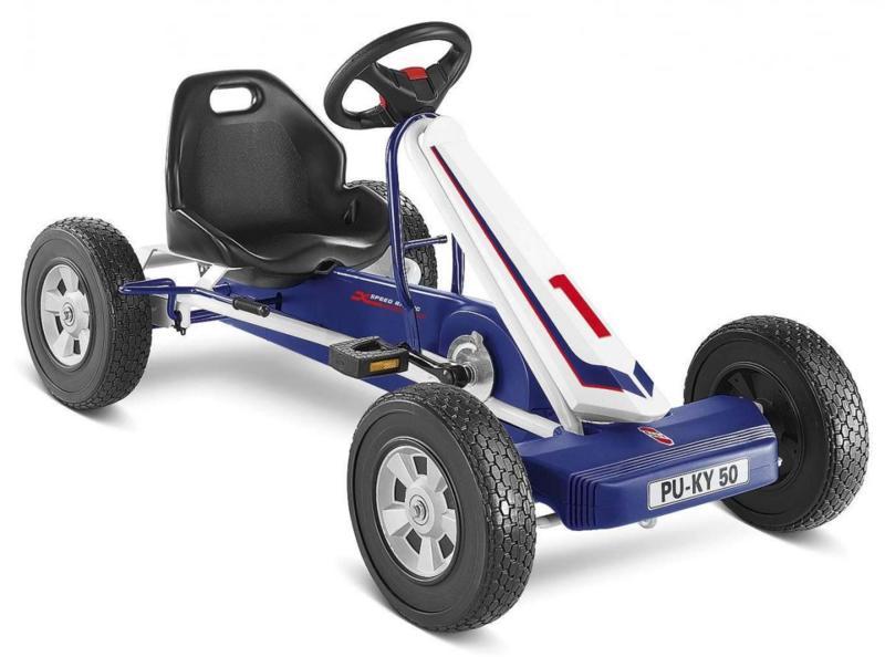 Kart cu pedale Puky F50