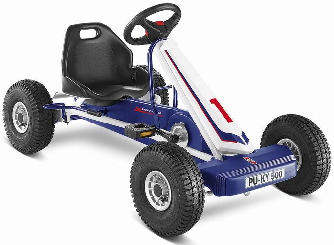Kart cu pedale Puky F500L