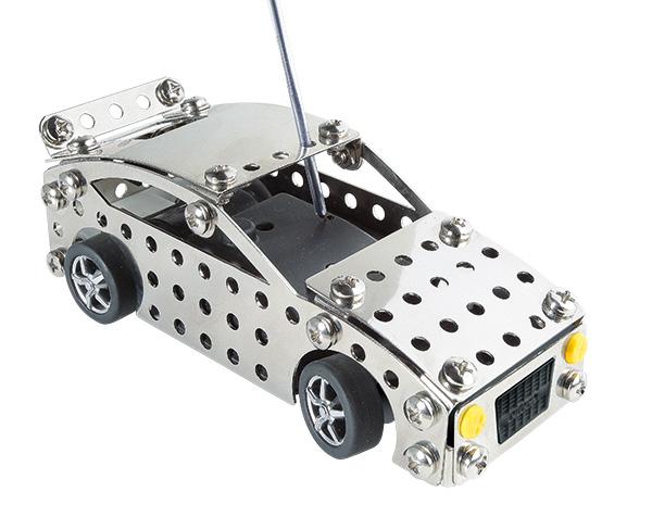 Masina cu telecomanda 2 modele