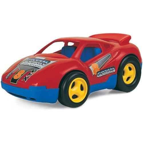 Masina de curse Polesie