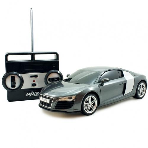 Masinuta RC Audi R8