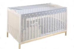 Protectie impotriva insectelor pentru patuturi de copii REER 71558