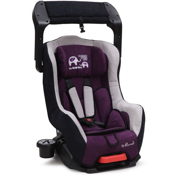 Scaun auto Moni Babyguard 9-18 kg Mov