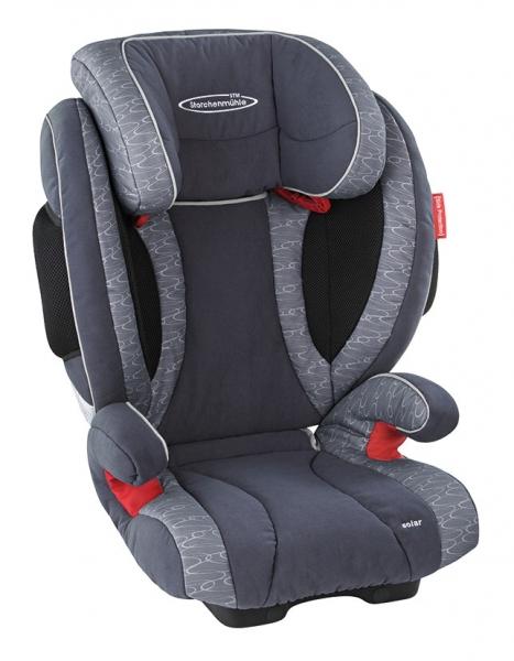 Scaun auto pentru copii Solar
